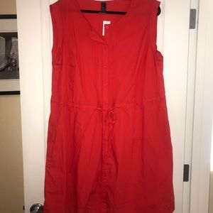 GAP Dresses - New with tags- GAP summer dress